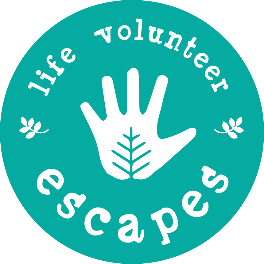 Life Volunteer Escapes